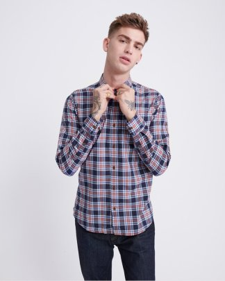 Superdry workwear lite shirt