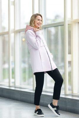 Reset Scarlett Jacket Light Pink