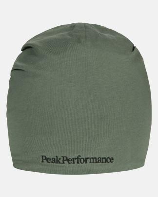 Peak Performance Progress Hat Green