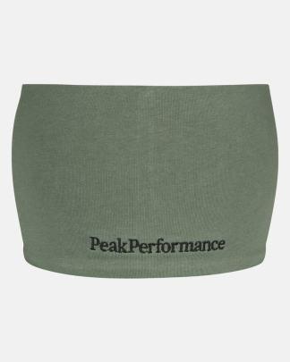 Peak Performance Progress Headband Green