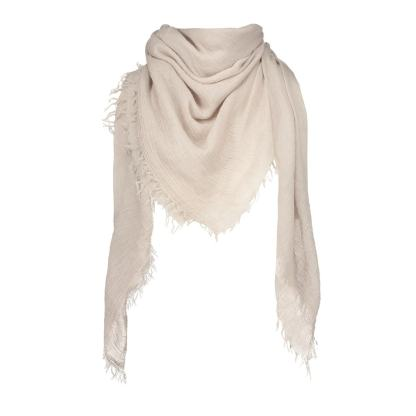 Balmuir Marseille Scarf Light Taupe