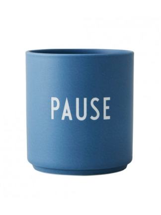 Design Letters Favourite cup Pause