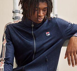 Fila Irodion track jacket