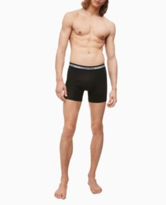 3-pack Calvin Klein boxers