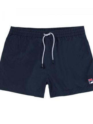 Fila Seal swim shorts Black iris