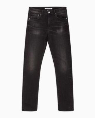 Calvin Klein slim tapered jeans