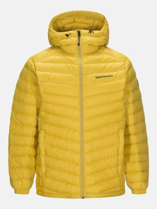Peak Peformance Frost Down hood jacket