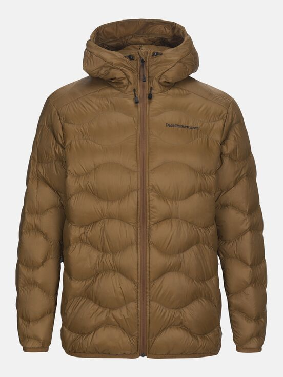 Peak Performance Helium hood jacket