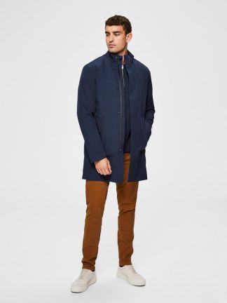 Selected Ras jacket