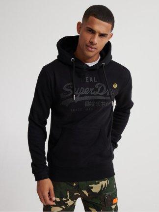 Superdry Tonal hoodie
