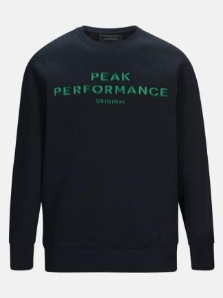 Peak Performance original college