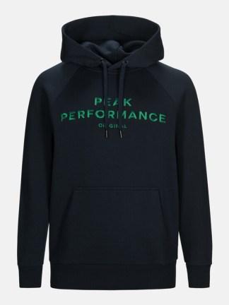 Peak Performance Orinal Hood