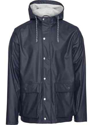 Knowledge Cotton Apparel Lake rain jacket