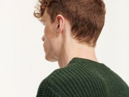 Samsoe knit