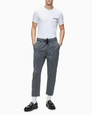 Calvin Klein slim joggers