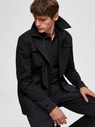 Selected Timeless jacket