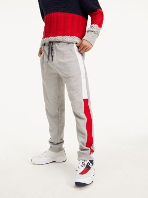 Tommy Jeans flag joggers