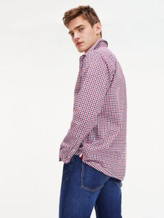 Tommy Hilfiger Flex shirt