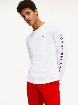 Tommy Hilfiger Long-sleeved t-shirt