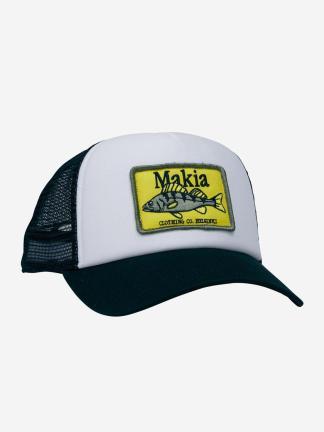 Makia Abbore cap