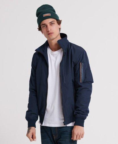 Superdry Moody light bomber jacket