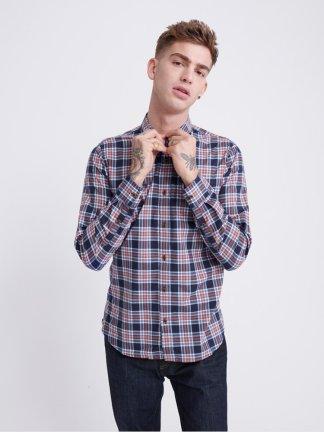Superdry Workwear lite shirt