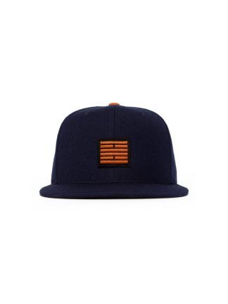Billebeino brick cap navy