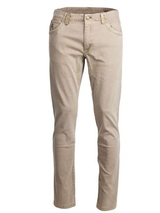Hansen & Jacob cut and sew trousers