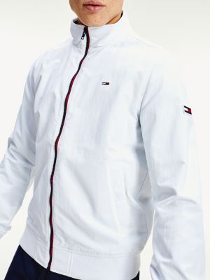 Tommy Jeans Flag patch jacket