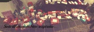 Sinterklaasgedichten