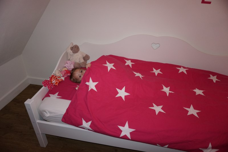 grote bed