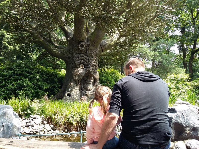 sprookjesboom