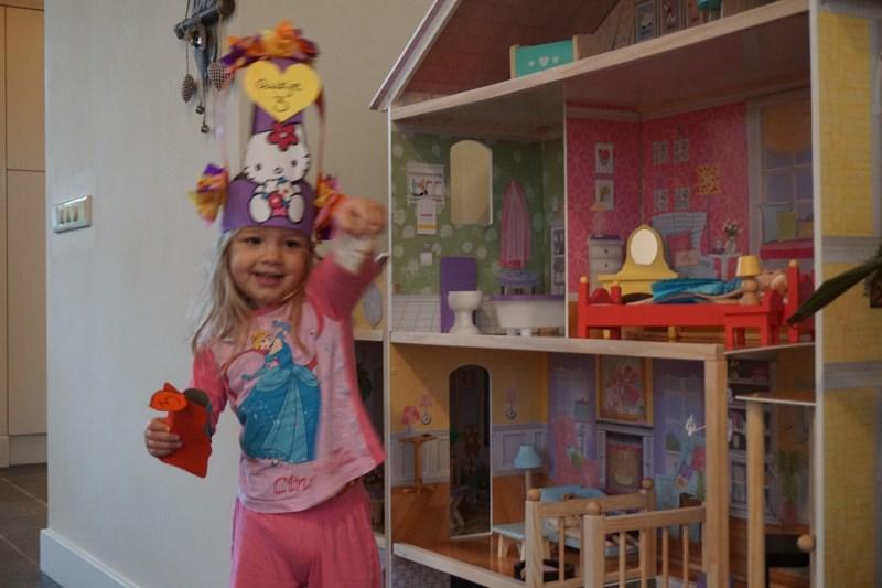 groot poppenhuis