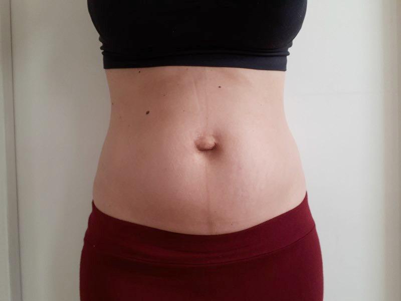 dieet 2 weken na bevalling