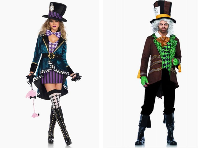 carnavalskleding origineel