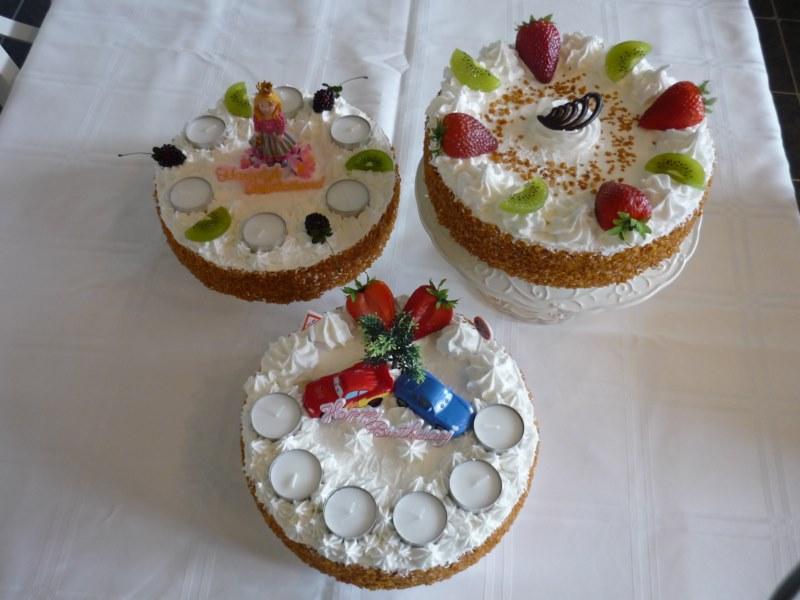 nep taart