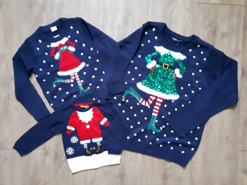 Kersttrui Hema.Hema Shoplog Inclusief Foute Twinning Kersttruien Aukjeswereld