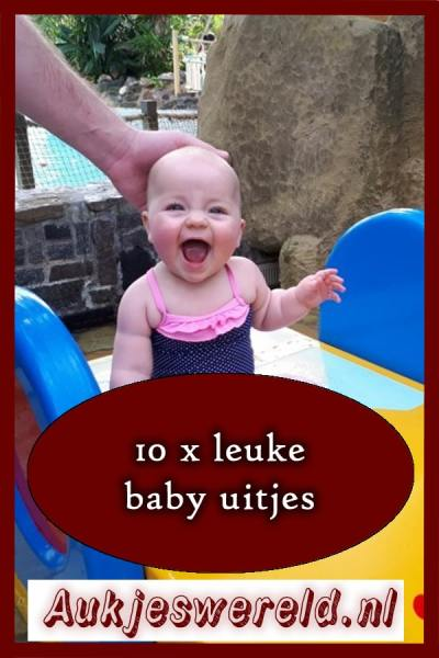 baby uitjes