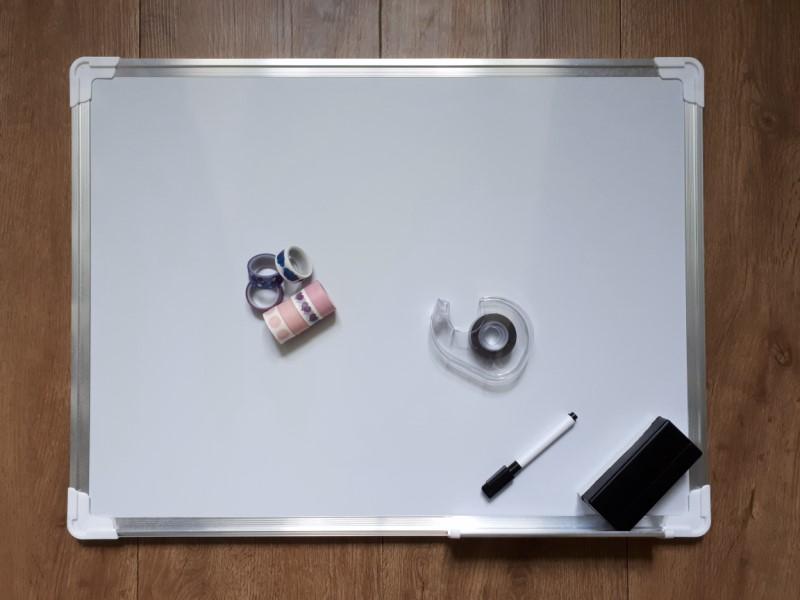 planbord voor thuis