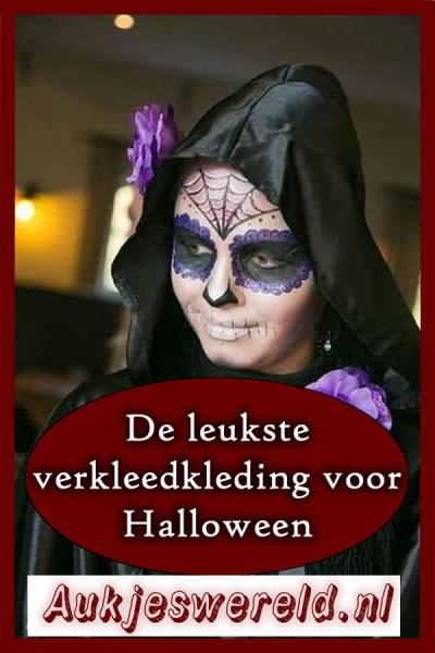 verkleedkleding halloween