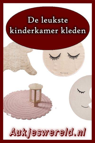 kinderkamer kleden
