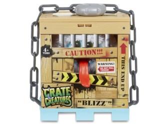 crate creature