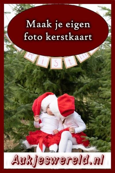 foto kerstkaart