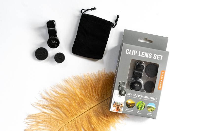lens voor mobiel