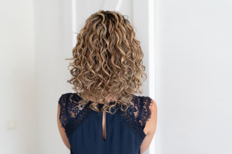 Flora & Curl review