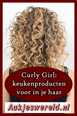 diy haarproducten