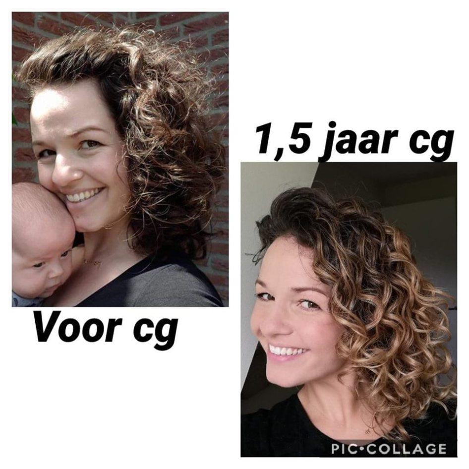 voor en na cg