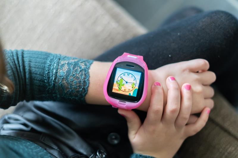 tobi horloge