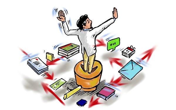 10 razones para implantar una plataforma de gestión escolar
