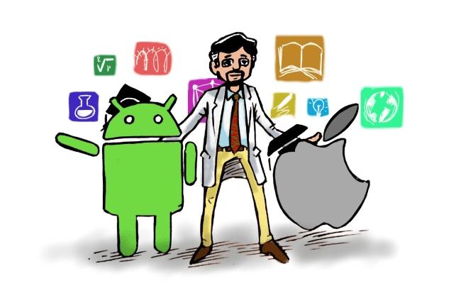 Apps educativas ¿Cuáles son sus ventajas?